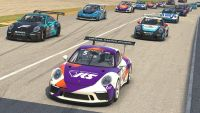 Read more: Porsche Pro Qualifying Series Begins This Week!