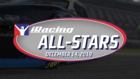 Read more: iRacing All-Stars to Pit World's Best Against Each Other December 14