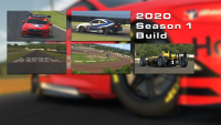 Read more: iRacing 2020 Season 1 is HERE!
