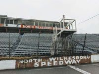 Read more: North Wilkesboro Speedway Coming to iRacing
