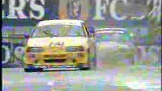 Best drive in a touring car race ever????