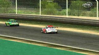 Raceworld.org  porsche cup  (race07)