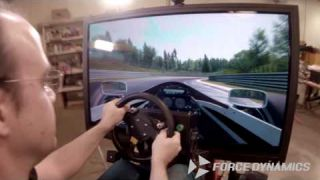 Force Dynamics 401cr / Assetto Corsa / Nordschleife